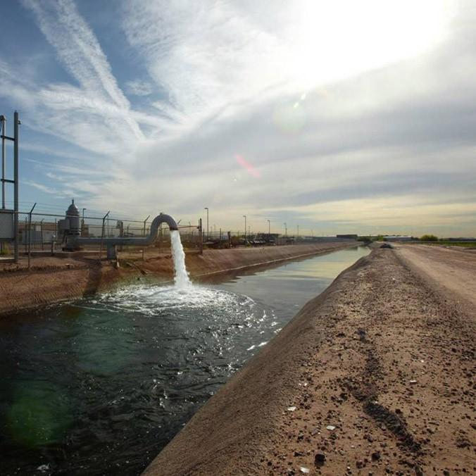 Water Management Assistance Program Funding