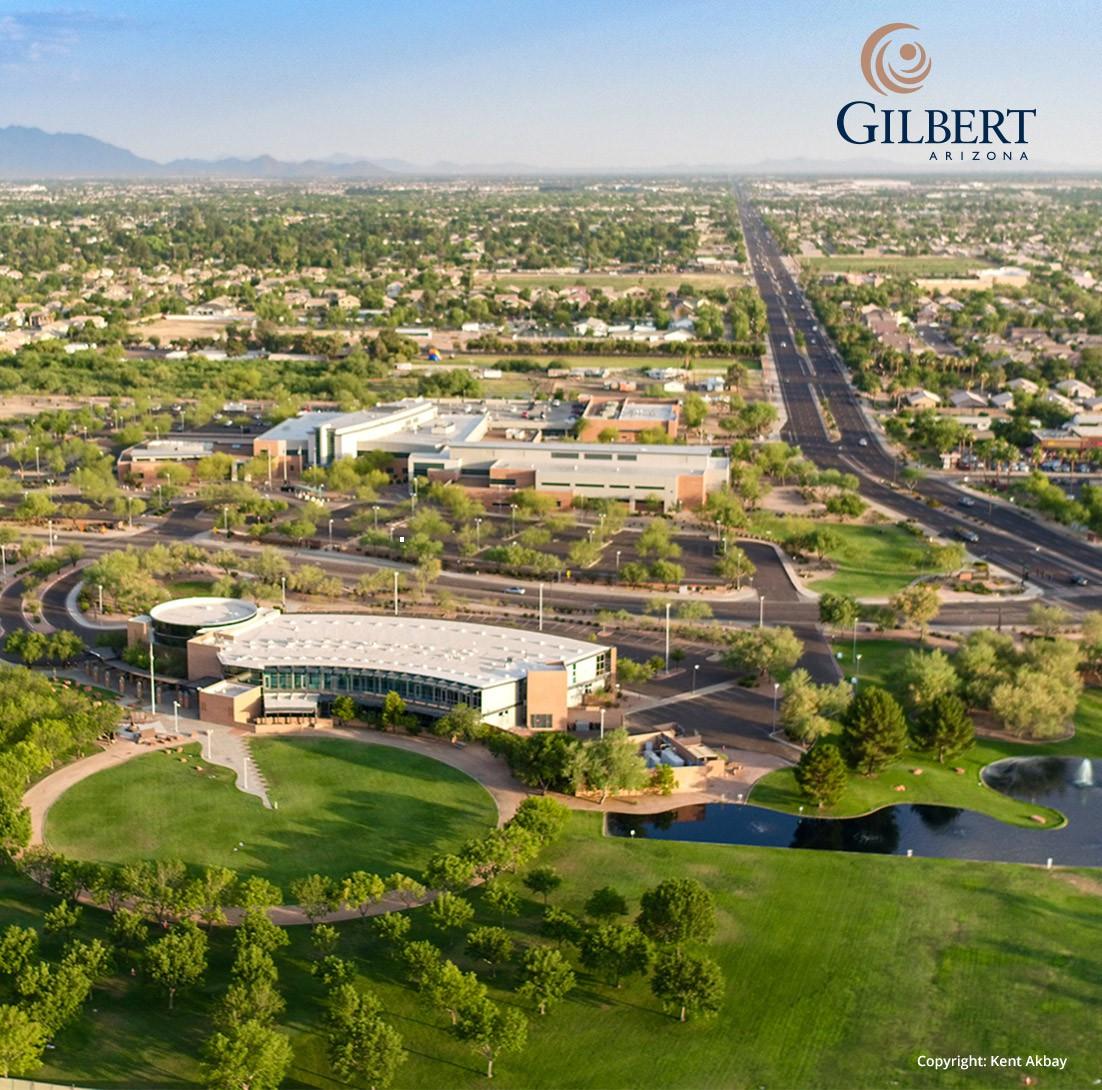 1989 Gilbert
