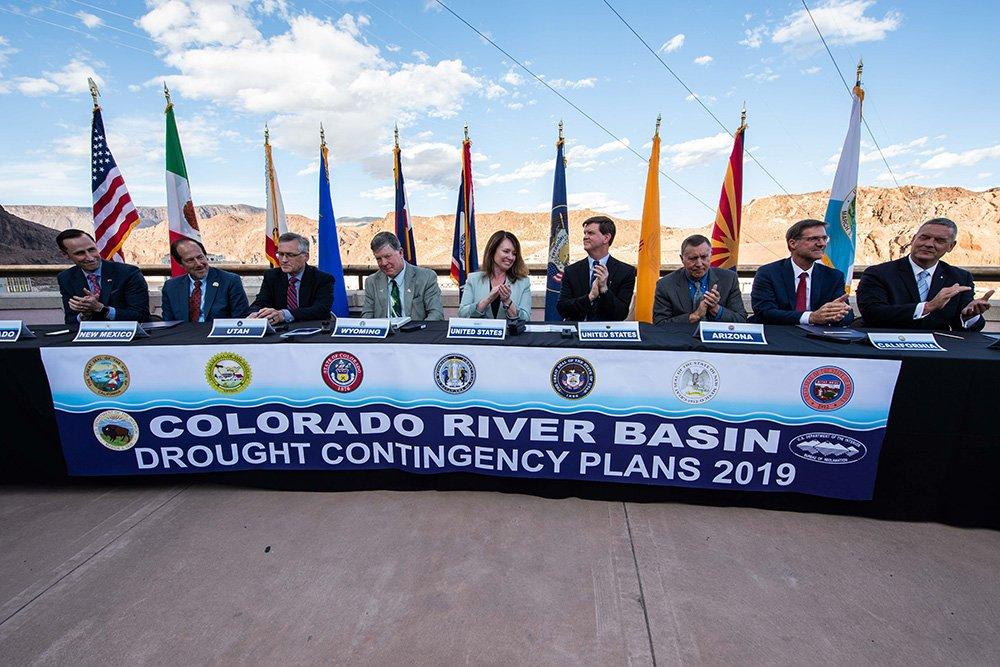 Colorado River Structural Deficit