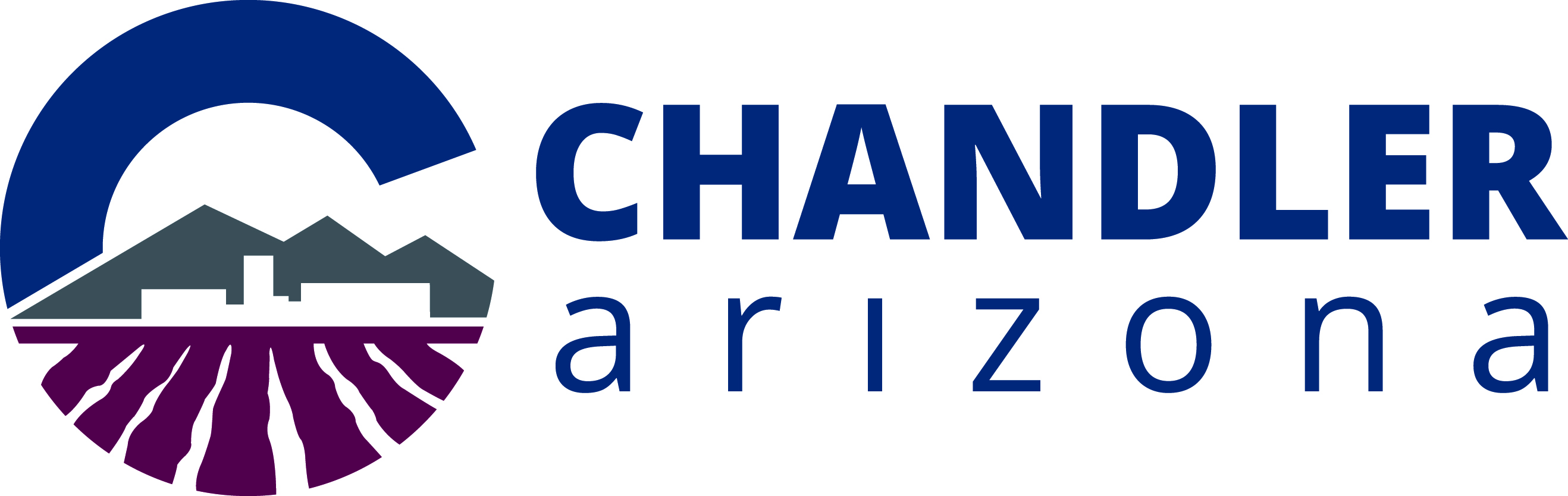 Chandler Updated Logo