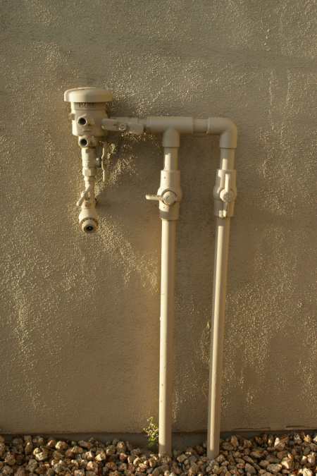 3.7 Backflow Prevention CW